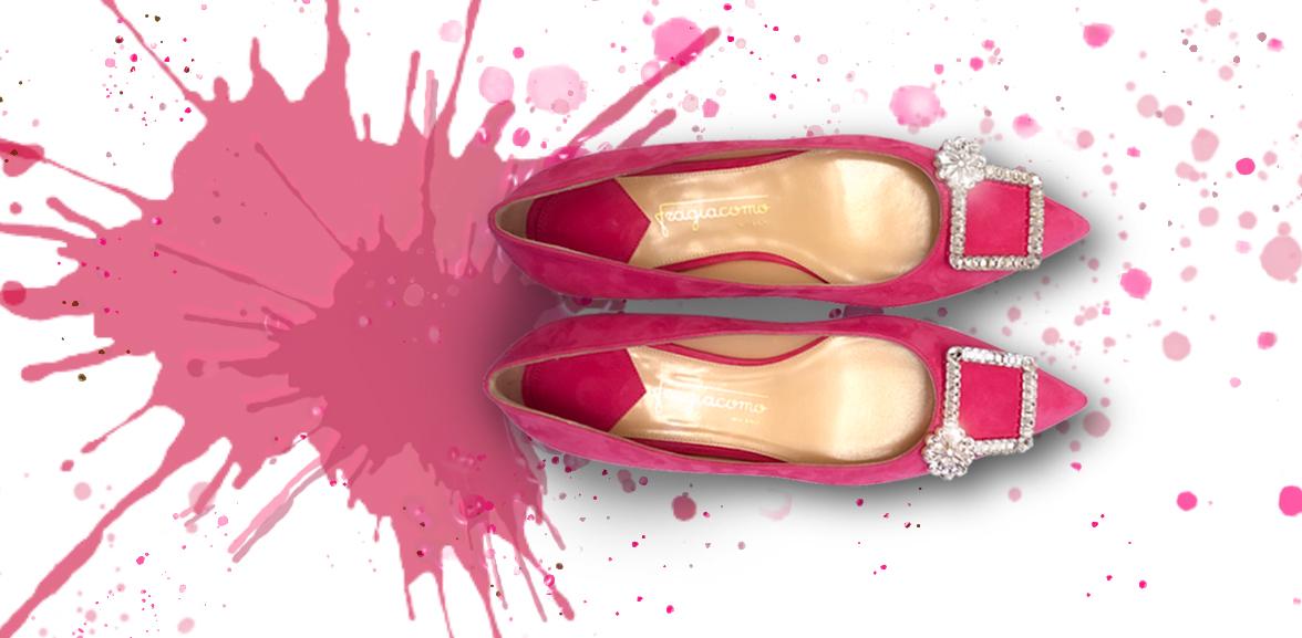 Ballerine & Slippers