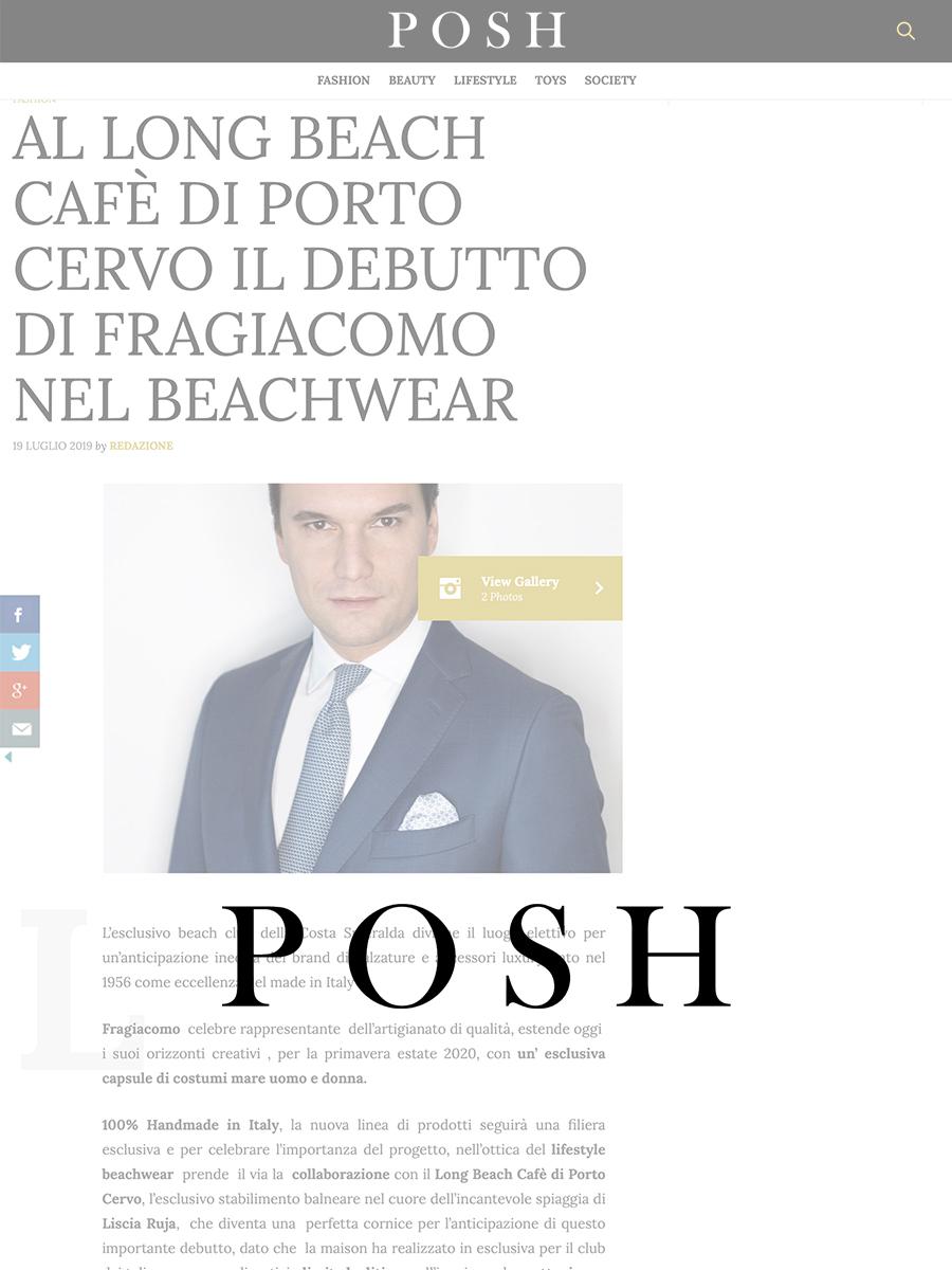 PRESS-POSH