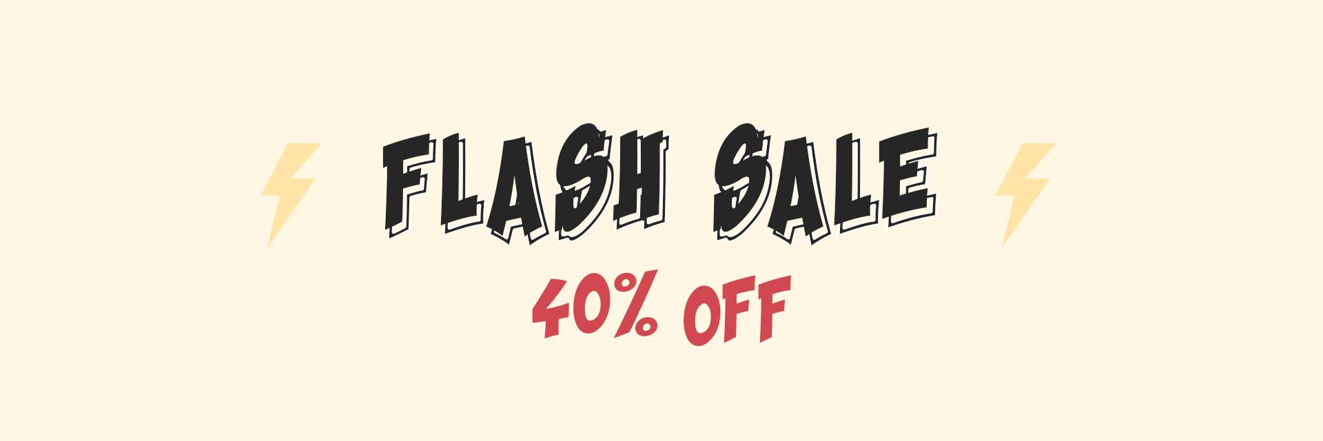 Flash Sales Collezione Capsule