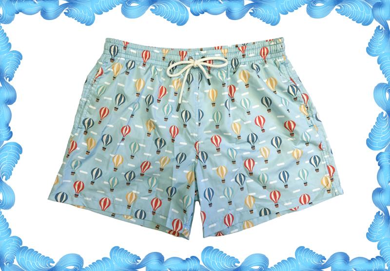 Fragiacomo Beachwear