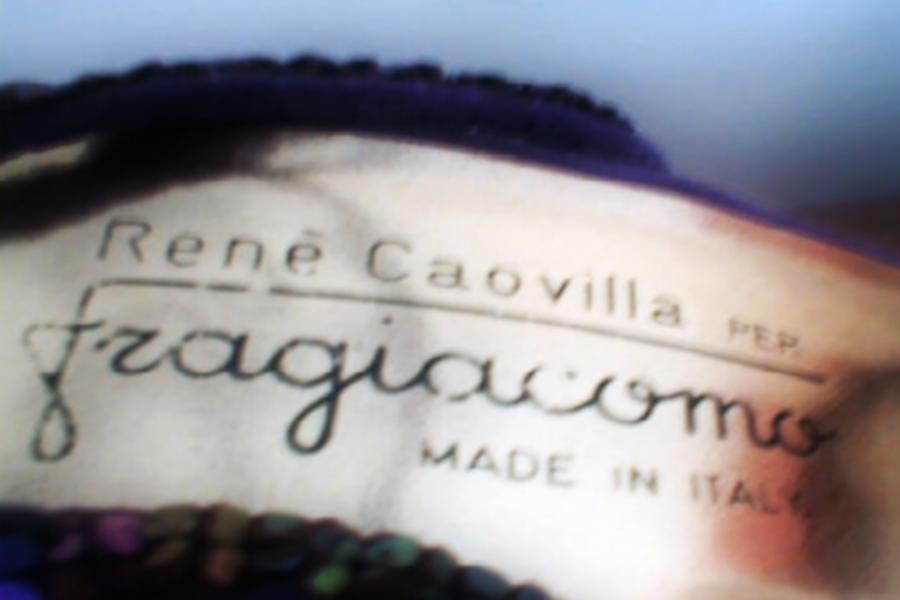 Fragiacomo Heritage